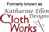 Cloth Works Logo